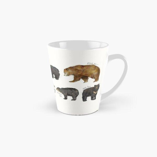 Bears Tall Mug