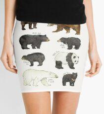 Bears Mini Skirt