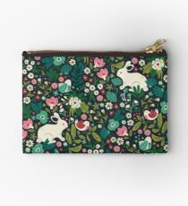 Forest Friends Studio Pouch