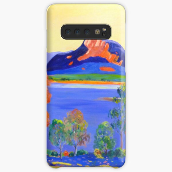 Moogerah Dam [Lake]  Samsung Galaxy Snap Case