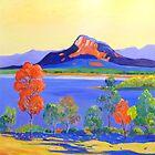 Moogerah Dam [Lake]  by Virginia McGowan