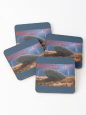 Roswell Lightning Coasters