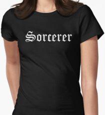 Sorcerer Women's Fitted T-Shirt