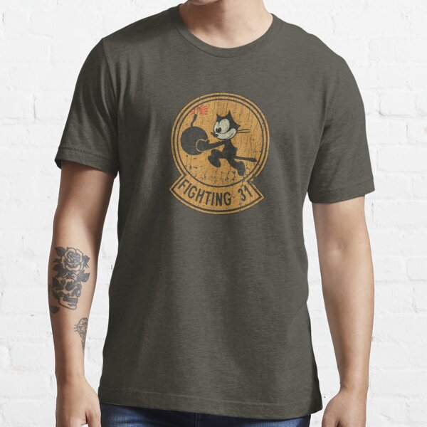 VFA-31 Tomcatters Essential T-Shirt