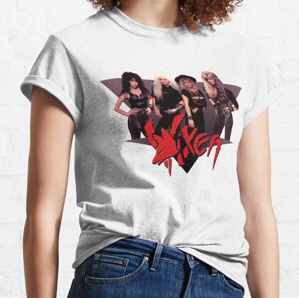 Vixen Classic T-Shirt