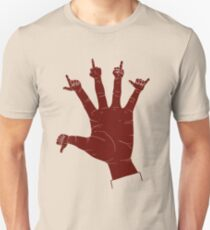 Handyman Unisex T-Shirt