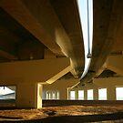 Biloxi Bay Bridge by Jonicool