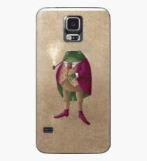 Herr Frosch Case/Skin for Samsung Galaxy
