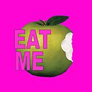 Eat me by scarlet monahan