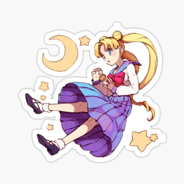 Sabrina in Space Sticker