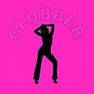 Clubber by scarlet monahan