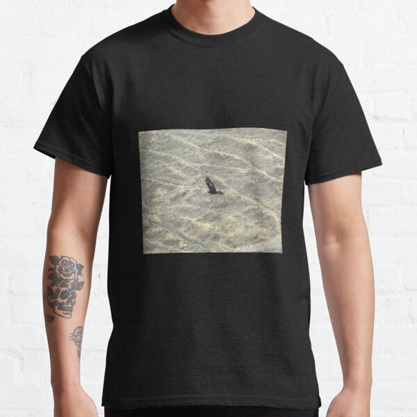 Wedge-Tailed Eagle Soaring Classic T-Shirt