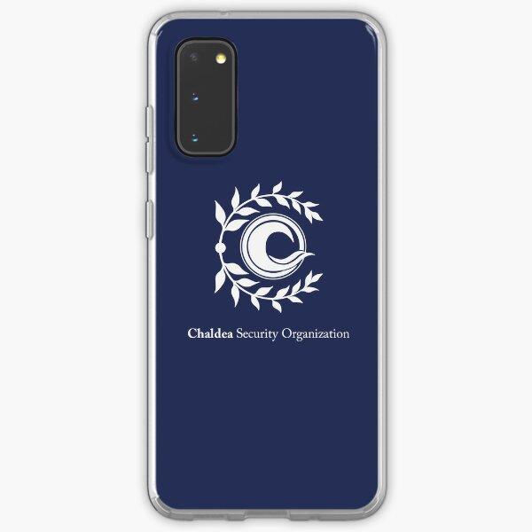 Chaldea Security Organization - Fate/Grand Order Samsung Galaxy Soft Case