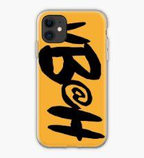 VB@H Logo iPhone Case