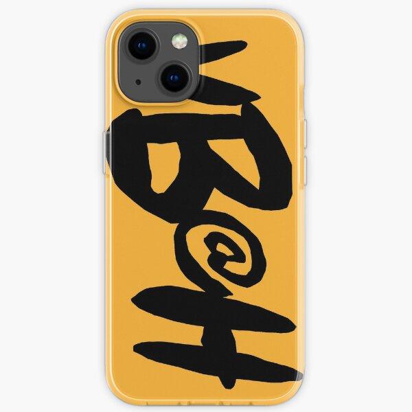 VB@H Logo iPhone Soft Case