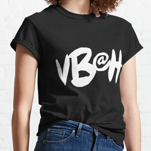 VBAH - Logo Classic T-Shirt