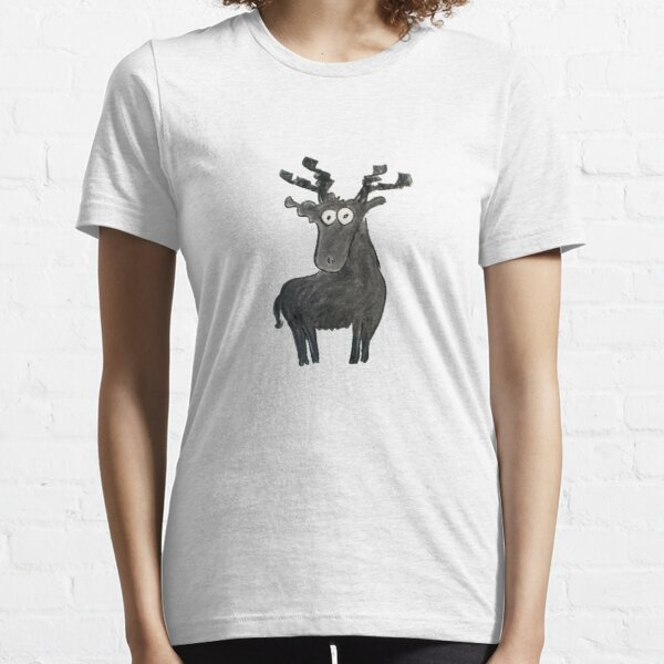 Moose Essential T-Shirt