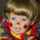 my little clown by deegarra