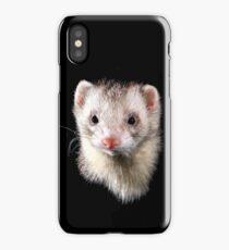 Ferret iPhone Case/Skin