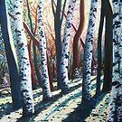 'Woods (Deeper)' by Jerry Kirk