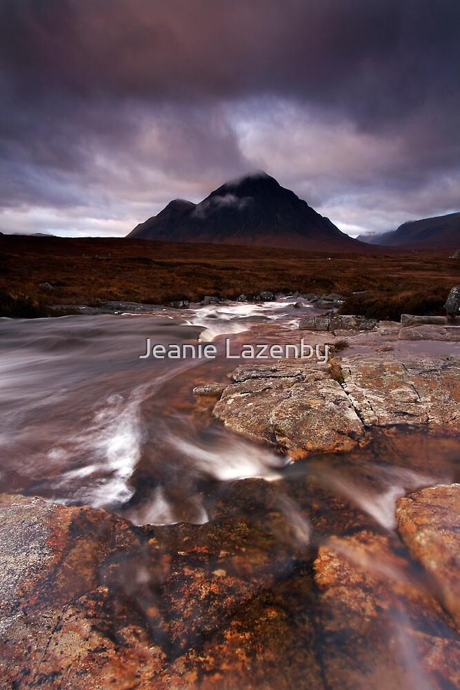 A Wet Start by Jeanie