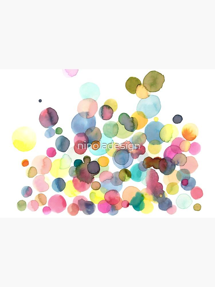 Color drops by ninoladesign