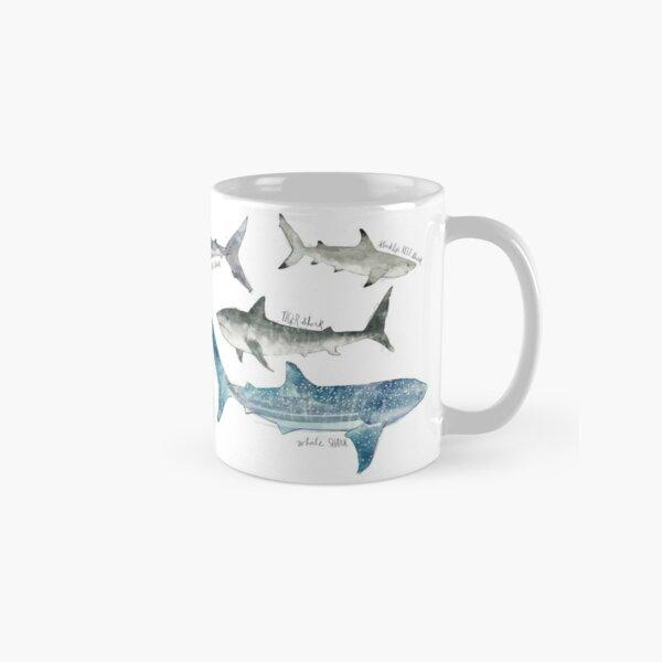 Sharks Classic Mug