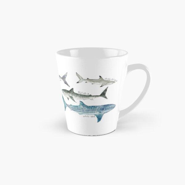 Sharks Tall Mug