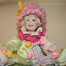cute clown by deegarra