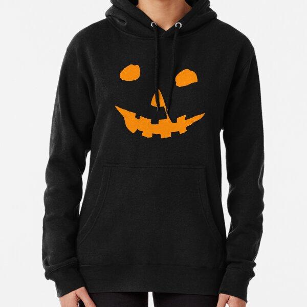 Halloween Movie Jack-O'-Lantern Pullover Hoodie