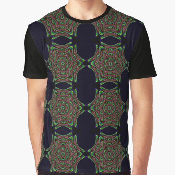 Jungle Roses~ Graphic T-Shirt