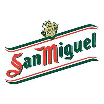 San Miguel by garcia94