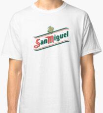San Miguel Classic T-Shirt