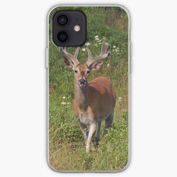 Fenceline Buck iPhone Soft Case