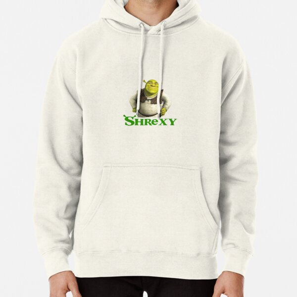 shrexy Pullover Hoodie