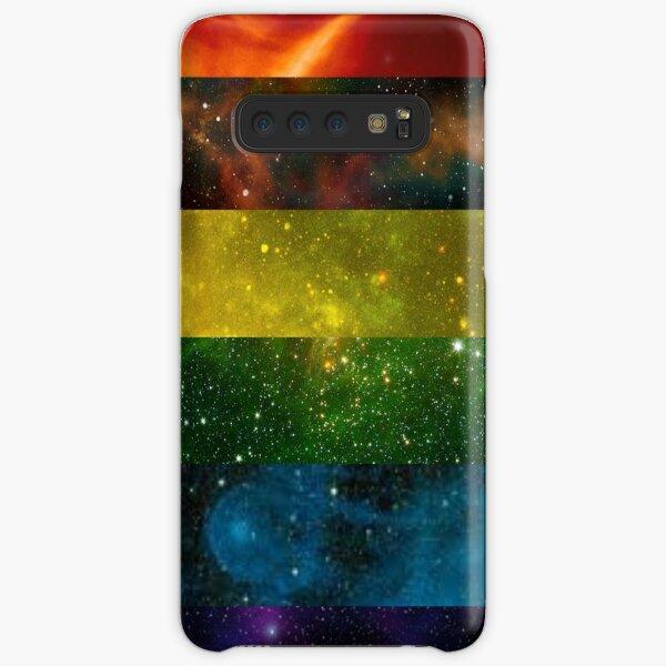 Gay space Samsung Galaxy Snap Case