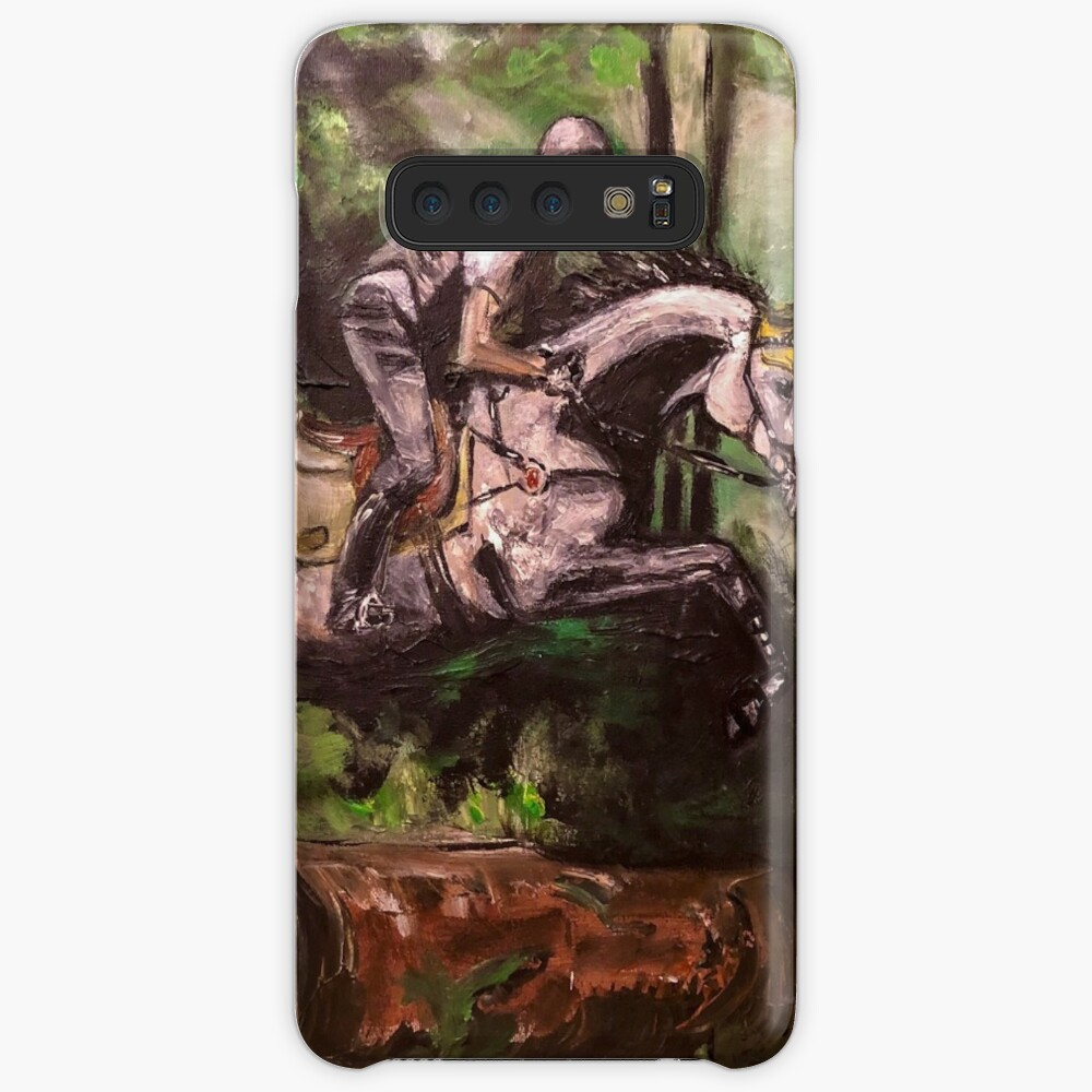 Over hill and dale Case & Skin for Samsung Galaxy