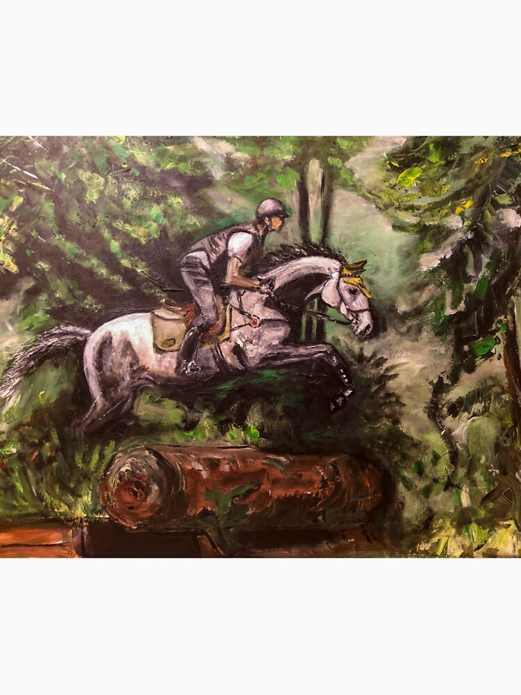 Over hill and dale by AstridS