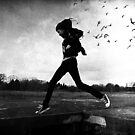 Run by Nikki Smith