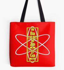 Bazinga! Tote Bag