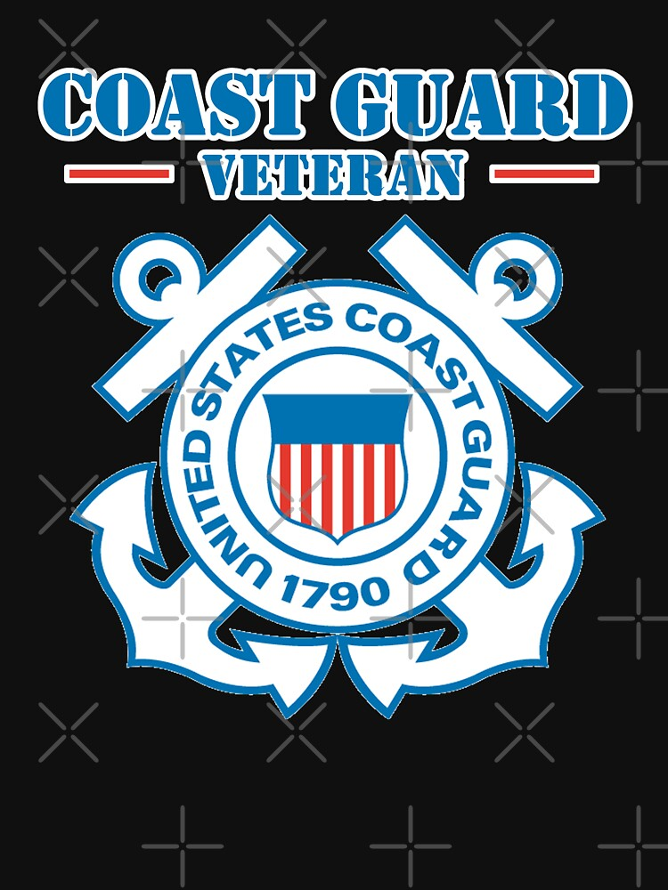 Coast Guard Veteran by Mbranco