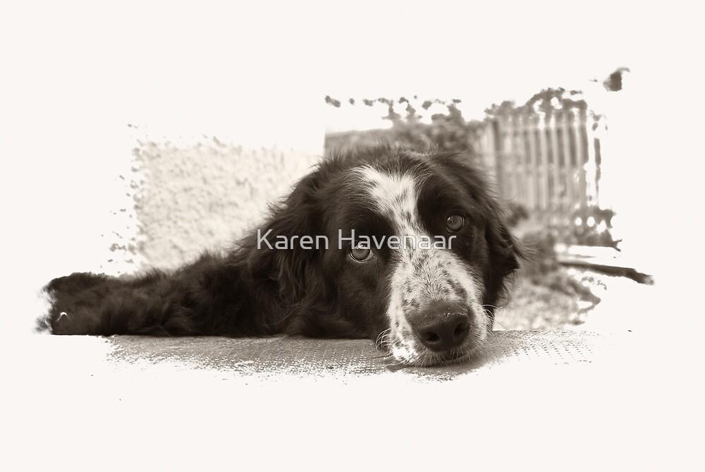 Soft Touch by Karen Havenaar
