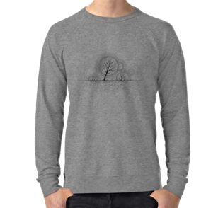 Lightweight Sweatshirt