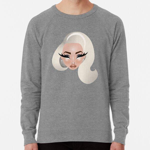 Erika Lightweight Sweatshirt