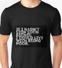 riches T-Shirt