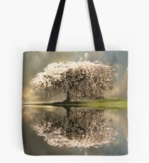 The Glory of Spring Tote Bag