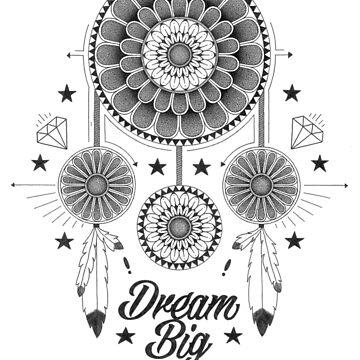 Dream Big by richbanks