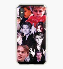90s dreamboat iPhone Case