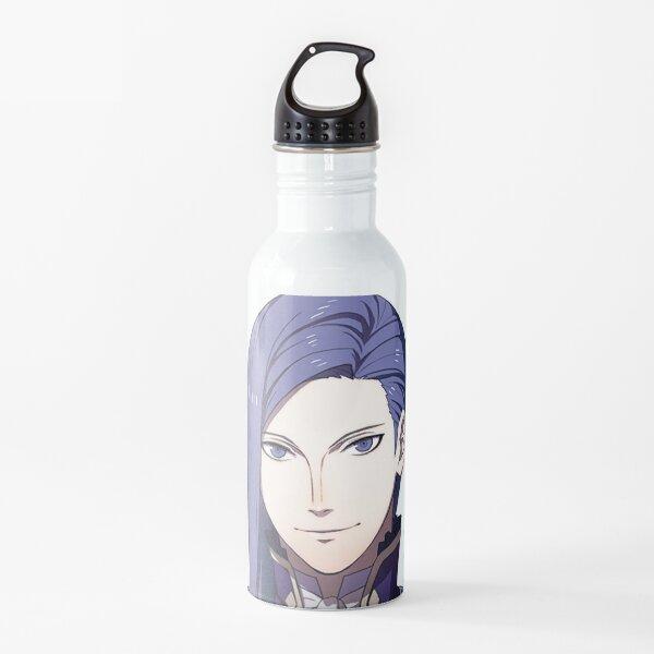 Adult Lorenz (Timeskip) - Fire Emblem Three Houses Water Bottle