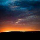 Utah Sunset by velkovski